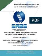 MODELO DE DOCUMENTO BASE DE CONTRATACIÓN.doc