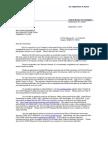 Trent Seibert FBI File Request