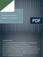 REFRIGERANTES HIDROCARBUROS.pptx