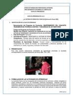 Guia de Aprendizaje 3,2 -C Mantener El Sistema de Frenos Del Vehiculo (Frenos ABS) (1)