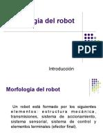 1b Morfologia Del Robot