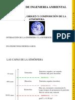 circulación atmosferica