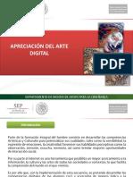 Apreciación Del Arte Digital