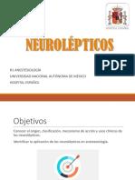 Neurolépticos