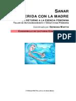 Sanar la herida con la Madre (Cuadernillo).pdf
