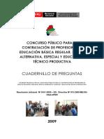 EXAMEN NIOMBRAM. DOCENTE 2009.pdf