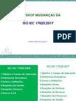 1512412551Aula 1 Workshop Mudanas Da ISO IEC 17025