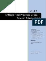 ENTREGA FINAL PROCESO ESTRATEGICO II Ayda.docx
