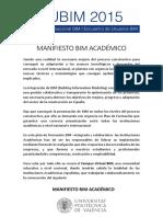 1.BIM. Concepto, Historia, Tecnologías y Alcance