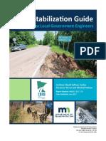 stabilization guide