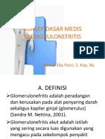 Patofisiologi Elefantiasis