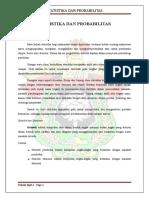 Statistik Dalam Teknik Sipil.doc
