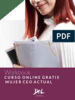 WORKBOOK CURSO ONLINE GRATIS MUJER CEO.pdf