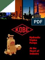 Kobe Ind Manual