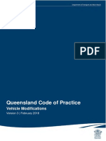 Queensland Code of Practice