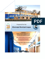 MML 2017 Salary and Benefits Survey