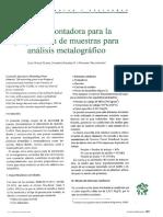 Dialnet-PrensaMontadoraParaLaPreparacionDeMuestrasParaAnalISIS
