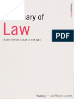 Bloomsbury Reference - Dictionary of Law 4th Edition.pdf