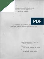 Vânia Bambirra - La teoría del socialismo en los clásicos - Karl Marx, Federico Engels y Vladimir Ilich Lenin.pdf