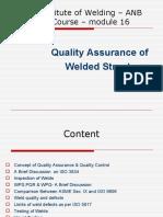 Quality Assuarance 16[1]
