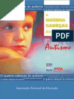 Apostila o Quebra Cabeça do Autismo.pdf