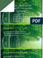 Tugas 1_Audit Lingkungan_PROPER (PT. Indocement)_Kelompok 8