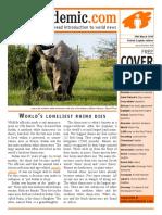 Newsademic Cover Story 324 British English
