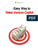 The Easy Way to-raise Venture Capital-1
