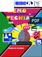 NEMOTECNIAS PARA  RESIDENTADO MEDICO 2018