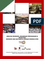 13, TICMI-AEKPI-Ekonomi Dan Kaitannya Dengan Kinerja Efek