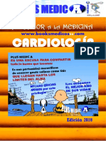 CARDIOLOGIA RESIDENTADO MEDICO 2018