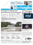 Edición Lunes 17-08-2018