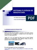 Aula 3 Sistemas Flexiveis de Manufatura c