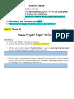 calculating net force independent tasks