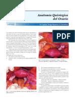 Carcinomas OVario