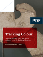 Tracking Colour