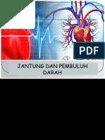 Ppt Jantung Dan Pembuluh Darah