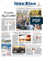 Epaper Haluan Riau 05 September 2018