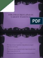Strategi Pencapaian target Nasional .pptx