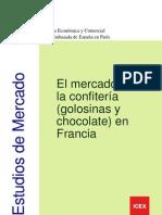 Mercado Frances 2008 Confiteria