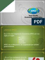 APEC  Asia-Pacífico