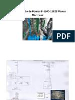 Planos Eléctricos MXA 1182S