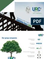 URC Corporate Presentation