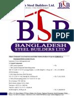 Proposal BSBL