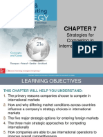 C7 Crafting & Executing Strategy 21e