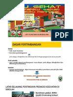 PHBS  SEKOLAH SMP.pptx