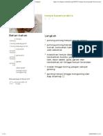 Resep tempe bacem praktis oleh anneza astriet - Cookpad.pdf