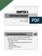 Chapter 3 - HTML Basic Elements.pdf