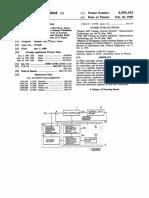 US4903192 PID Fuzzy Logic