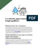 La relación agua.docx